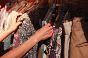 Sell Vintage Clothes Healdsburg