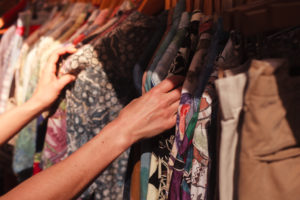Vintage Clothing Sale Healdsburg